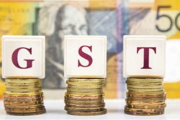 Property and the New GST Withholding Regime
