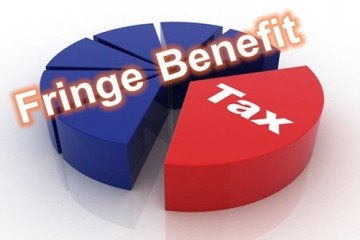 Fringe Benefits Tax
